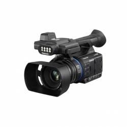 Panasonic Ag-ac30 1/3.1-inch Sensor  Zoom Optic 20