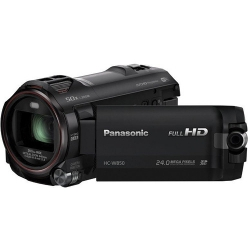 Panasonic Hc-w850 - Camera Video Cu 2 Obiective  F
