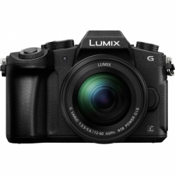 Panasonic Lumix Dmc-g80m Kit G Vario 12-60mm F/3.5