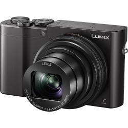 Panasonic Lumix Dmc-tz100 - Negru