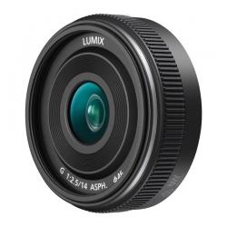 Panasonic Lumix G 14mm F/2.5 Ii Asph