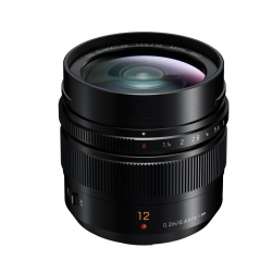Panasonic Lumix G Leica Dg Summilux 12mm F/1.4 Asp