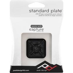 Peak Design - Placuta Standard 4-way Compatibila A