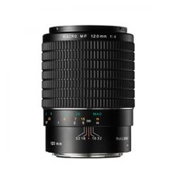 Phase One Digital Mf 120mm F4.0 Macro - Obiectiv F