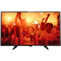 Philips 40pft4101/12 - Televizor Full Hd  Led 102 Cm