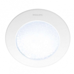 Philips Hue Phoenix - Spot Incastrat Led  Wi-fi  1x5w  Lumina Alba Reglabila