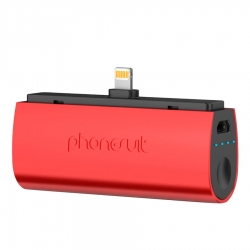 Phonesuit Flex Pocket Charger 2600mah Iphone 6/6p/