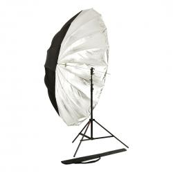 Photoflex Um-adh72 - Umbrela Argintie 183cm
