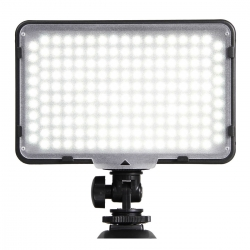 Phottix Vled 198 1250 Lumeni - Lampa Video 198 Led