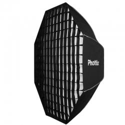 Phottix Solas Octagon - Softbox Cu Grid  122cm (48