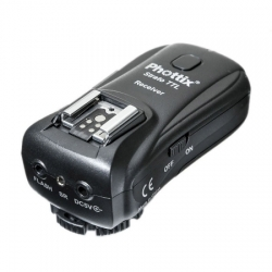 Phottix Strato Ttl Flash Receiver For Canon Rs1250