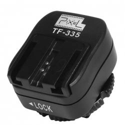 Pixel Tf-335 - Adaptor Patina Mi La Patina Calda