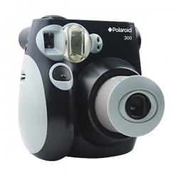 Polaroid Aparat 300 Black Rs1045438