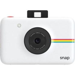Polaroid Instant Snap Digital - Camera Foto  10mp  Alb