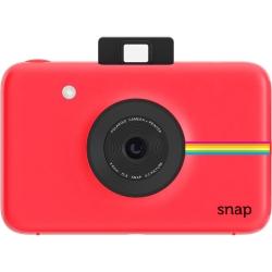 Polaroid Instant Snap Digital - Camera Foto  10mp  Rosu