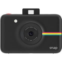 Polaroid Instant Snap Digital - Camera Foto  10mp  Negru