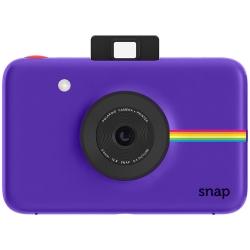 Polaroid Instant Snap Digital - Camera Foto  10mp  Violet