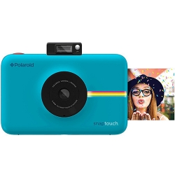 Polaroid Instant Snap Touch - Camera Foto Cu Hartie Foto 2x3  Albastru