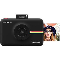 Polaroid Instant Snap Touch - Camera Foto Cu Hartie Foto 2x3  Negru