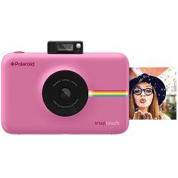 Polaroid Instant Snap Touch - Camera Foto Cu Hartie Foto 2x3  Roz