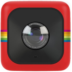 Polaroid Polcpr Camera Video Sport Cube Plus Hd  R