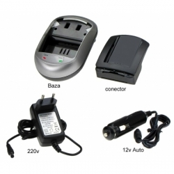 Power3000 Avmp844se - Incarcator Pentru Nb-13l 8.4