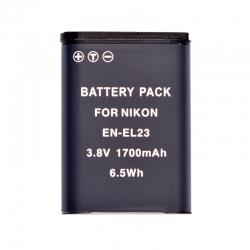 Power3000 Plw623b.383 - Acumulator Replace Nikon E