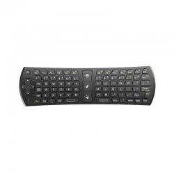 Rii Rtmwk24 - Tastatura Smart Tv  Compatibila Android Os  Tv Box  Ipad