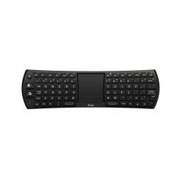 Rii Rtmwk24t - Tastatura Smart Tv 24t Cu Touchpad  Compatibila Android Os Tv Box Ipad