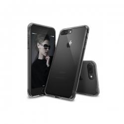 Ringke Fusion Husa Pentru Iphone 7 Plus  Smoke Bla