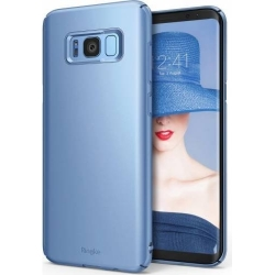 Ringke Slim Husa Pentru Samsung Galaxy S8 Plus  Bl