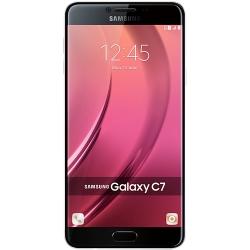 Samsung Galaxy C7 Dual Sim 32gb Lte 4g Gri 4gb Ram