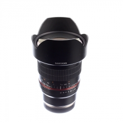 Sh Samyang 10mm F2.8 Sony E-mount - Sh 125037437