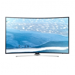 Samsung 55ku6172 - Televizor Led Curbat Smart  138 Cm  4k Ultra Hd