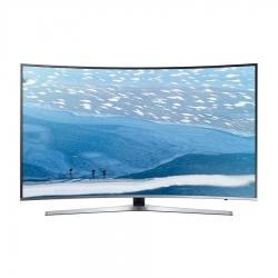 Samsung 55ku6672 - Televizor Led Curbat Smart  138 Cm  4k Ultra Hd
