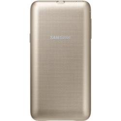 Samsung - Baterie Externa + Husa 3400mah Pentru Galaxy Note 5  Auriu