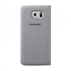 Samsung Ef-cg920 - Husa Tip S-view Pentru Galaxy S