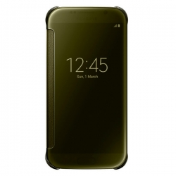 Samsung Ef-zg920 - Husa Tip Agenda Clear View Pt S