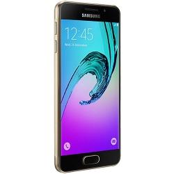 Samsung Galaxy A3 (2016) - 4.7 Quad-core  Dual Sim