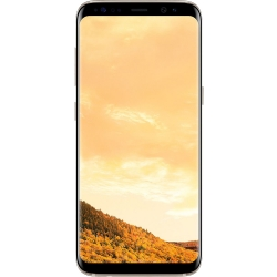 Samsung Galaxy S8 Plus G955fd - 6.2  Octa-core  4g
