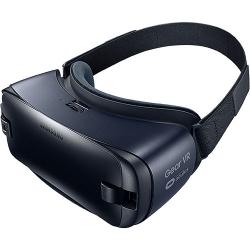 Samsung Gear Vr 2016 Edition - Ochelari Realitate Virtuala  Negru