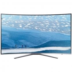 Samsung 49ku6502 - Televizor Led Curbat Smart  123 Cm  4k Ultra Hd