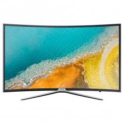 Samsung Ue55k6300 - Televizor Curbat Smart  139 Cm  Full Hd