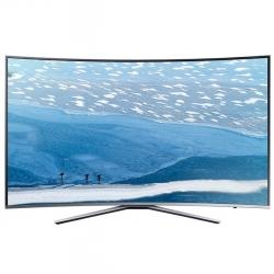Samsung 55ku6502 - Televizor Led Curbat Smart  138 Cm  4k Ultra Hd