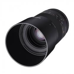 Samyang 100mm F/2.8 Macro 1:1 - Montura Nikon