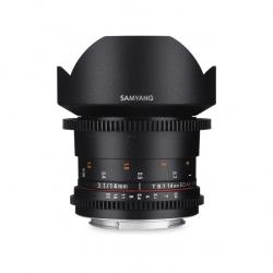 Samyang 14mm T3.1 Vdslr Ed As If Umc Ii - Micro 4/
