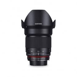 Samyang 24mm F1.4 Ed As If Umc - Sony A