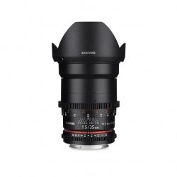 Samyang 35mm T1.5 Vdslr As Umc Ii - Micro 4/3