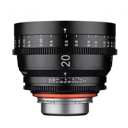 Samyang Xeen 20mm T1.9 Ff Cine - Montura Sony E  N