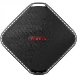 Sandisk Extreme 500 - Ssd Extern Portabil 240gb Us